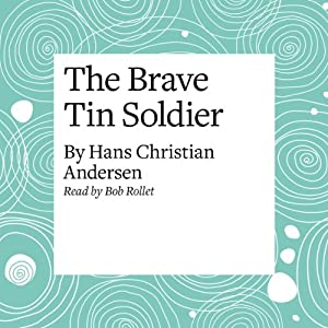 The Brave Tin Soldier Audiobook