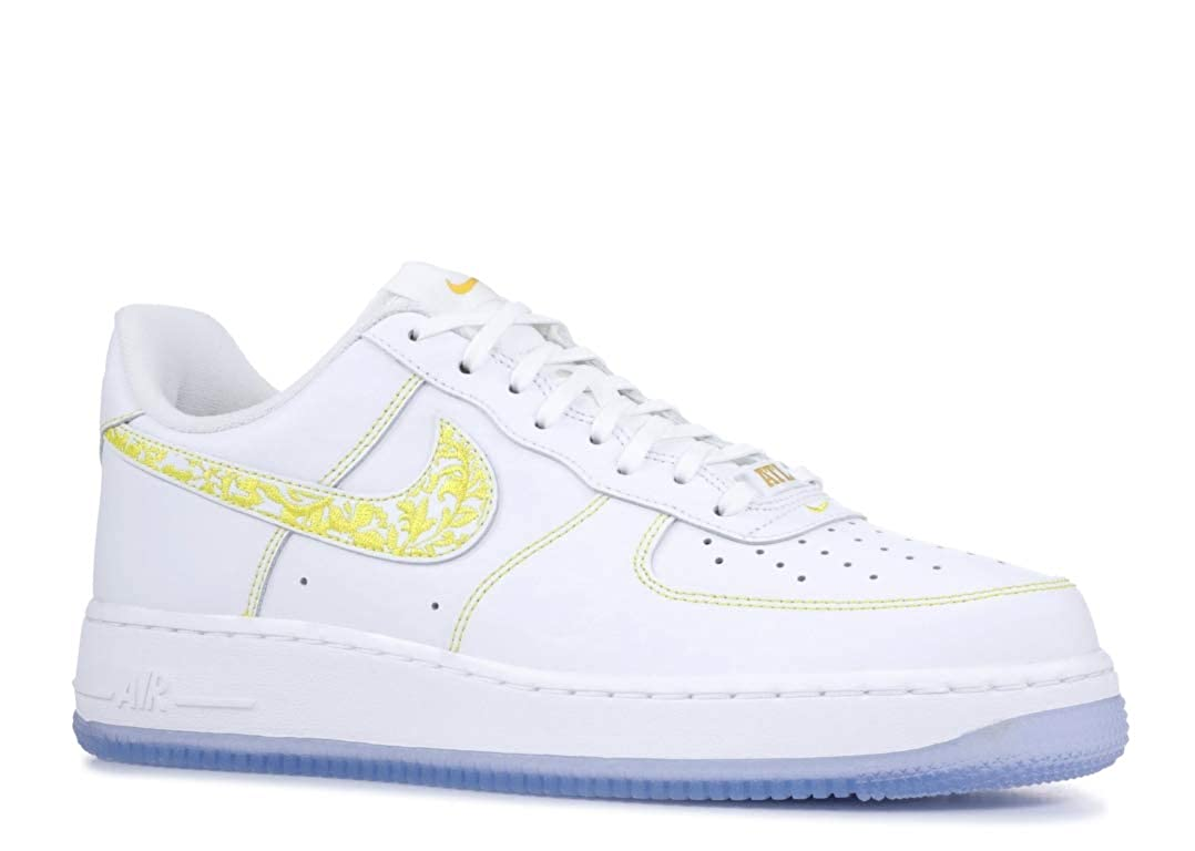 - Nike Men's Air Force 1 LV8 Leather Casual shoes