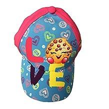 "Shopkins ""Love Cookie"" Baseball Cap"