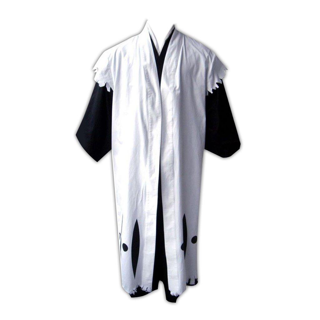 Mr Disfraz de Capitán División Bleach Para Cosplay para hombre, talla XS