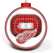 YouTheFan NHL 3D StadiumView Ornament