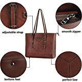 Laptop Bag for Women,13,14,15.6 Inch Laptop Tote