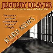 Hard News: Rune Series, Book 3 | Jeffery Deaver