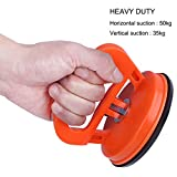 Super PDR® Vacuum Suction Cup Car Dent Puller lifter for Auto Dents Repair & Glass Brick Mirror