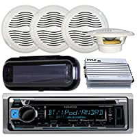 Marine Audio and Video Receivers Product