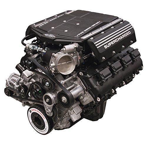 CRATE ENGINE - Edelbrock 46125
