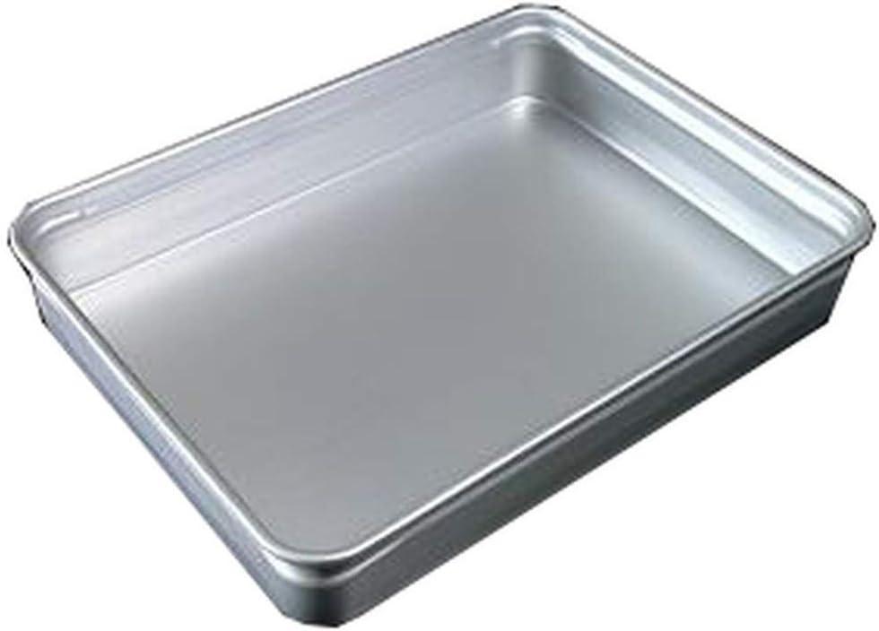 アルミ番重 特大 150 [ 間口:660 x 奥行:443 x H150mm ] [ 料理道具 ] | 厨房 飲食店 給食 社食 レストラン 業務用