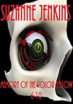 MEMORY OF THE COLOR YELLOW: BOXED SET SHORT STORIES 6-10