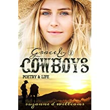 Poetry & Life (Grace & Cowboys Book 2)