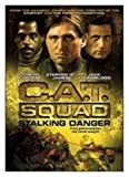 C.A.T. Squad: Stalking Danger