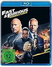 Fast & Furious: Hobbs & Shaw [Blu-ray]