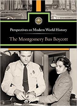 annotated bibliography montgomery tour bus boycott