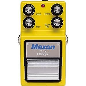 Maxon 9-Series Analog Flanger