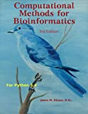 : Computational Methods for Bioinformatics: Python 3.4