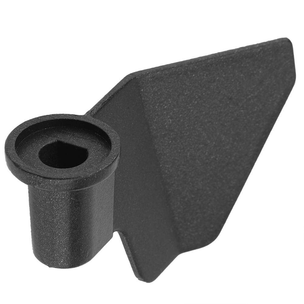 Hoja de amasar Universal de acero inoxidable negro hoja de ...
