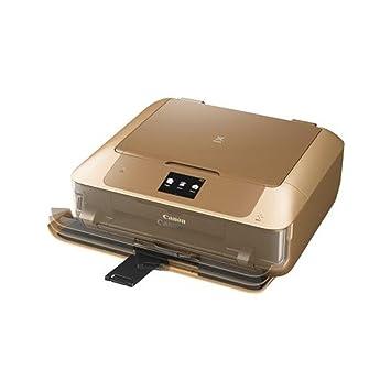 Canon PIXMA MG7753 9600 x 2400DPI Inyección de tinta A4 Wifi ...