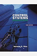 Control Systems Engineering, 3rd Edition Hardcover