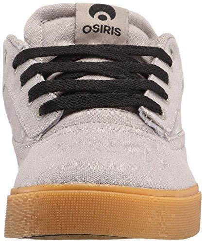 Osiris Heren Caswell Vlc Skateschoen Grijs / Gom