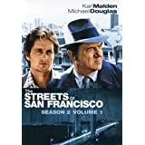 Streets of San Francisco: Season 2 V.1