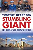 Stumbling Giant: The Threats to China's Future, Mr. Timothy Beardson, 0300165420