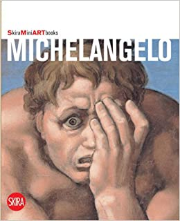 michelangelo skira mini artbooks