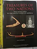 Treasures of Two Nations 9781891739026