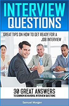 common behavioral interview questions