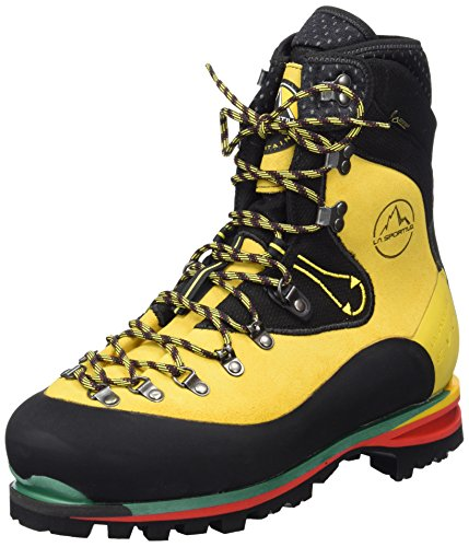 La Sportiva Mutant Kvinners Trail Joggesko - Ss18 Nepal Evo Gtx Giallo Talla:  44,