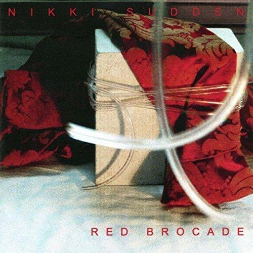 Red Brocade (Deluxe Version Re...
