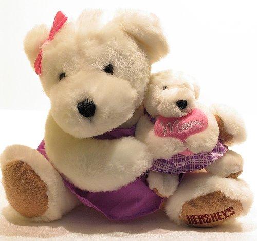 hersheys-mom-teddy-bear-plush-toy-holding-tiny-bear