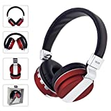 Best Stereo Headphones With Adjustable Headbands - Dreamyth Stereo Audio Blutooth 4.0 Earphone Auriculares Bluetooth Review