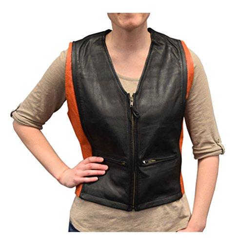 Redline Leather - 3