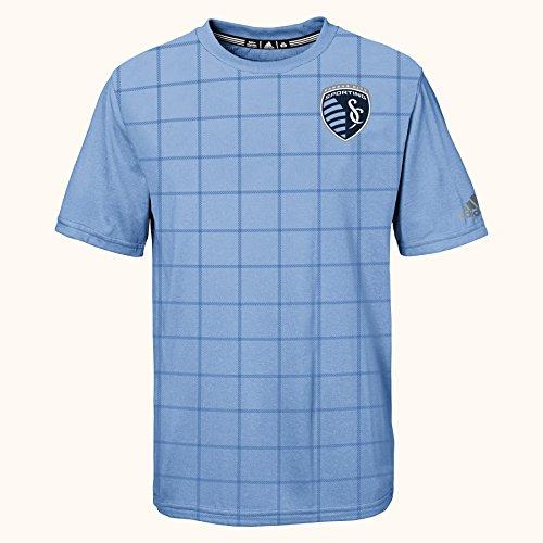MLS Youth Boys 8-20 Ultimate Short Sleeve Tee – DiZiSports Store