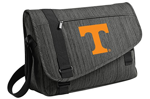 Broad Bay DELUXE University of Tennessee Laptop Bag Tennessee Vols Messenger Bags by Broad Bay