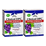 Terry Naturally/Europharma Clinical OPC Extra Strength -60 Softgels -2 Pack Review