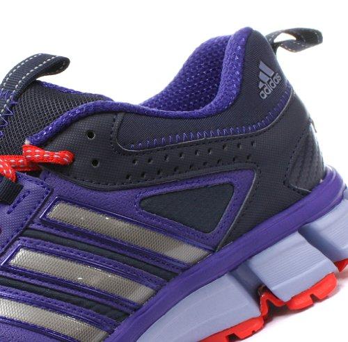 adidas - Zapatillas de Running de material sintético Mujer - Priblu/Tesime/Blapur