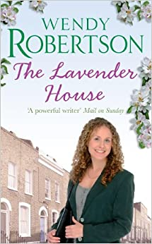 Book The Lavender House