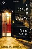 img - for A Death in Vienna: A Max Liebermann Mystery book / textbook / text book