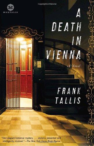 Download A Death in Vienna: A Max Liebermann Mystery pdf epub