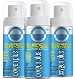 Oxygen Plus O+ Mini 3-Pack