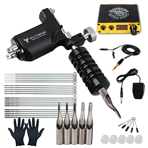 Most bought Tattoo Machine Parts