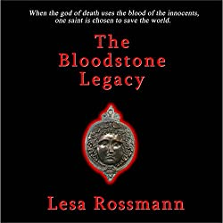 The Bloodstone Legacy