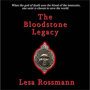 The Bloodstone Legacy Audiobook