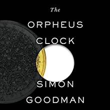 The Orpheus Clock: The Search for My Family's Art Treasures Stolen by the Nazis Audiobook by Simon Goodman Narrated by Derek Perkins