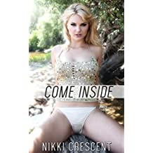COME INSIDE (Transgender, First Time)