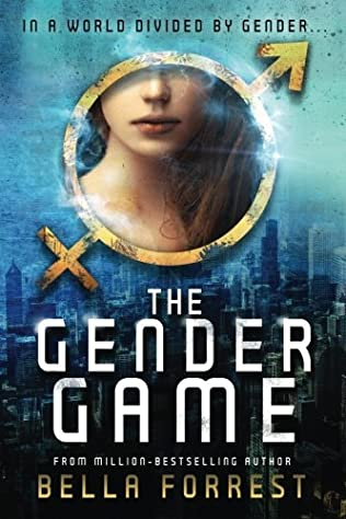 book cover of The Gender Game