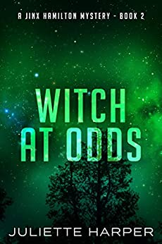Witch at Odds (A Jinx Hamilton Mystery Book 2) (English Edition) de [Harper, Juliette]