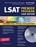 Kaplan LSAT 2009 Premier Program