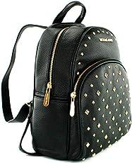eb7448de4bfc UPC 889154024496 Michael Kors Backpack Bag Rhea Zip Md Studded Soft ...