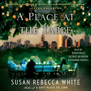 A Place at the Table Audiobook